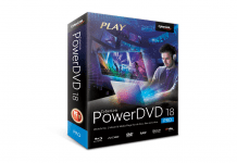 Cyberlink PowerDVD 18 Review