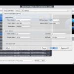 MacX DVD Ripper Pro Review screenshot