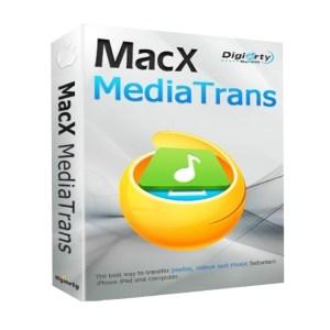 MacX MediaTrans Review