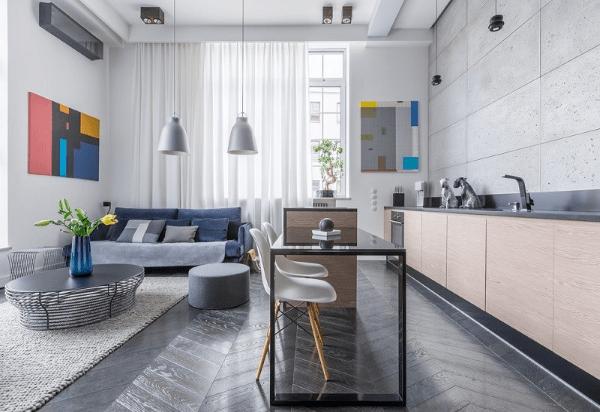 Renovating Kitchens