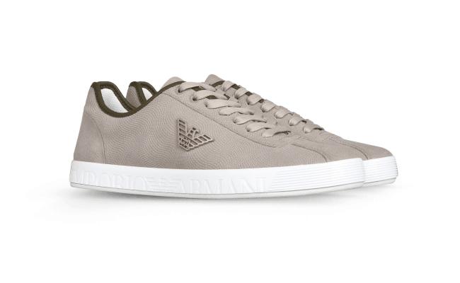 Armani Luxury Sneaker Brands