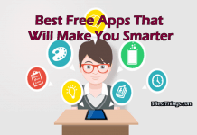 Best Free Apps That Will Make You Smarter
