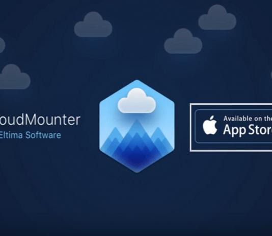 CloudMounter review