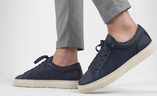 ETQ Amsterdam Luxury Sneaker Brands