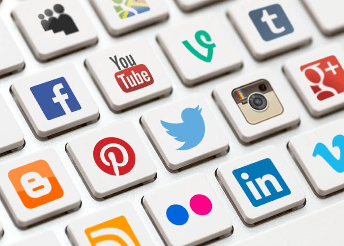 Social media Founders