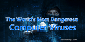 Most Dangerous Computer Viruses