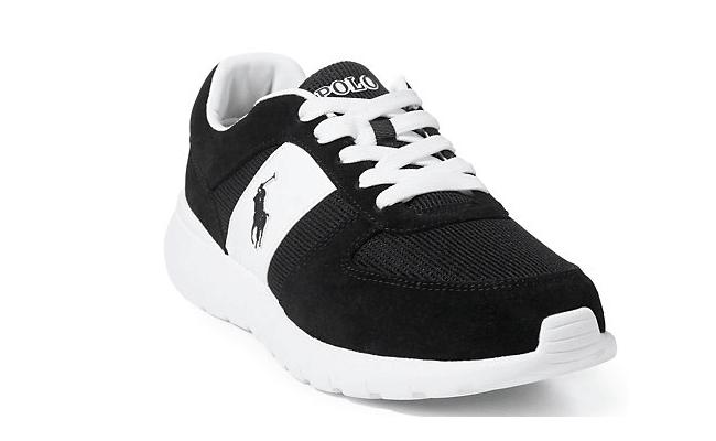 Polo Ralph Lauren Luxury Sneaker Brands