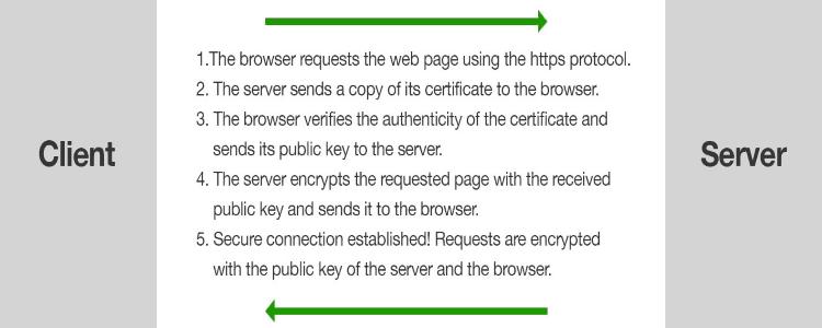 SSL TLS
