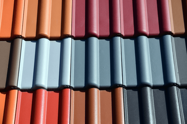 Shingles for Your Roof