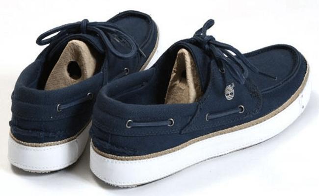 Timberland Luxury Sneaker Brands