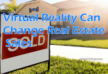 Virtual Reality Can Influence Real Estate Sales