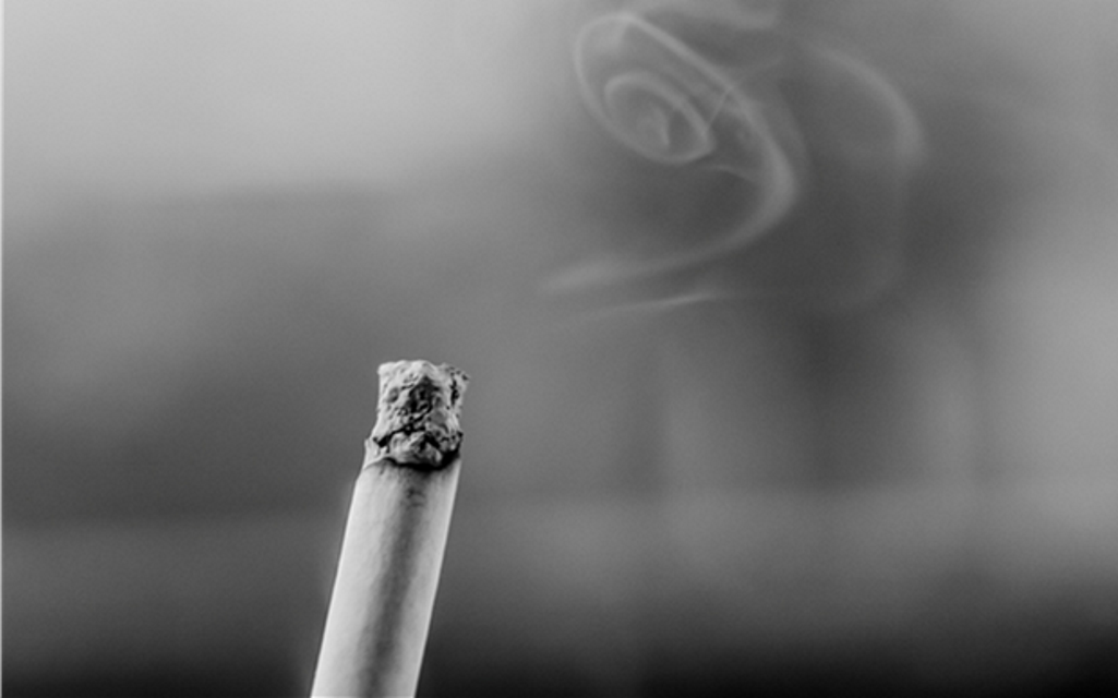 Get good at doing smoke trick