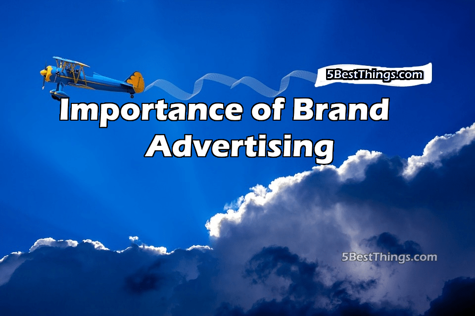 the importance of advertising in the business world This is why advertising is important for a business once a business advertises about its products and services, it is able to run in a competitive environment advertising is important for every aspect of a business it plays an imperative role for both manufacturers and consumers advertising is.