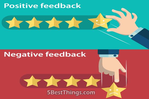 feedback Mobee