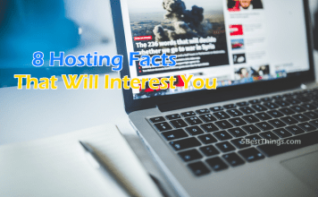 hosting facts