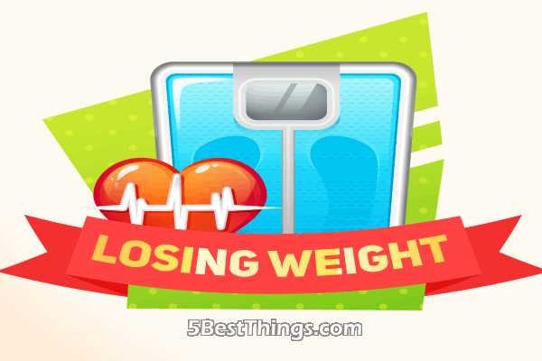 losing pound
