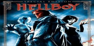 The Reboot Of Hellboy