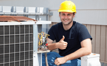 AC Repair Technician