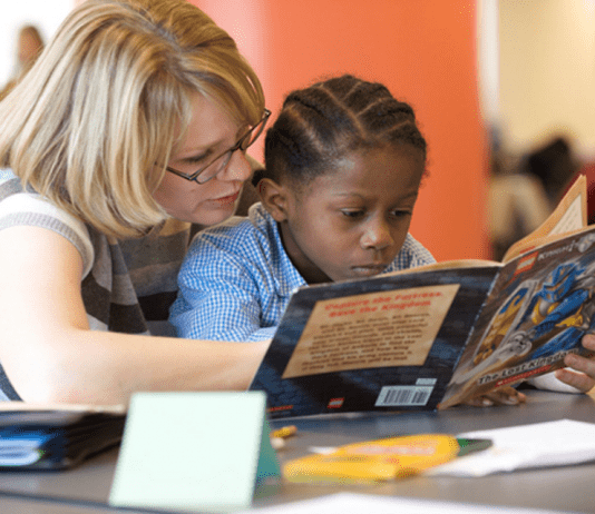Parenting Kids With Dyslexia