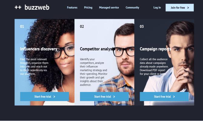 buzzweb Instagram Marketing Tools