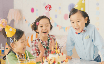 Best Educational Birthday Parties that You Can Host at Home
