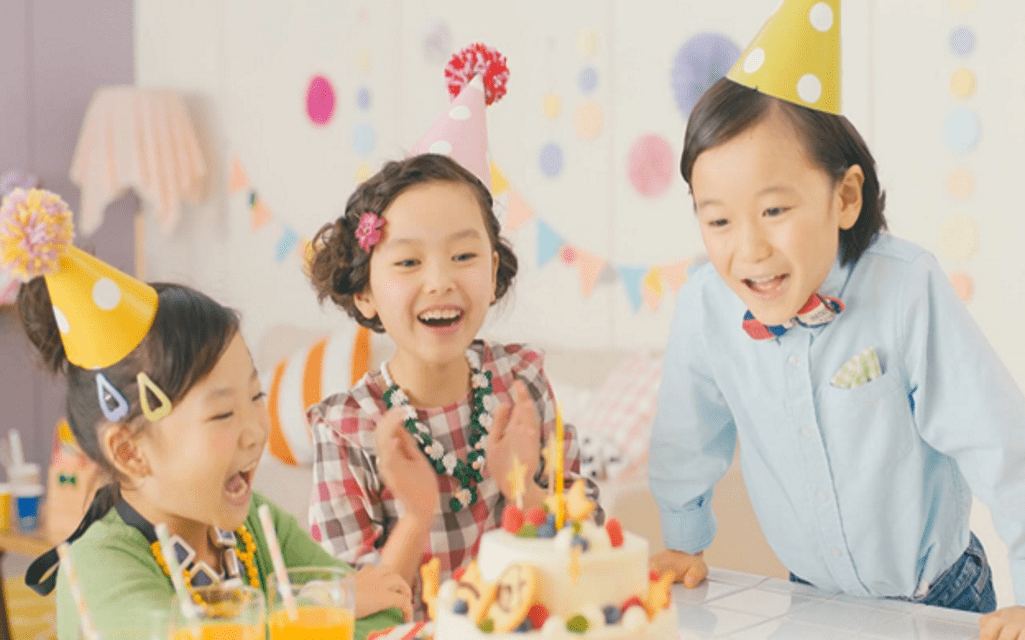 Best educational birthday parties that you can host at for Hosting a party at home