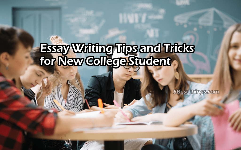 college essay tip writing Tip for writing ielts essay if you have problems with any type of academic assignment, you need to tell us the requirements, and our professional writer will.