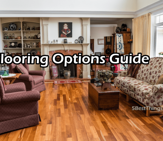 Flooring Options Guide