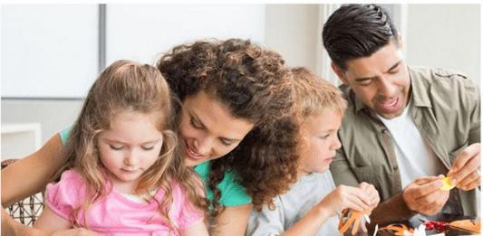 Importance of Babies for Family Bonding
