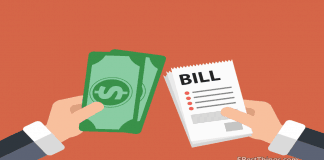 Invoices Create Cash