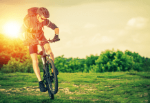 Mountain Biking Can Help us Lose Weight