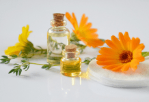 Oils To Cure Acne