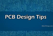 PCB Design Tips