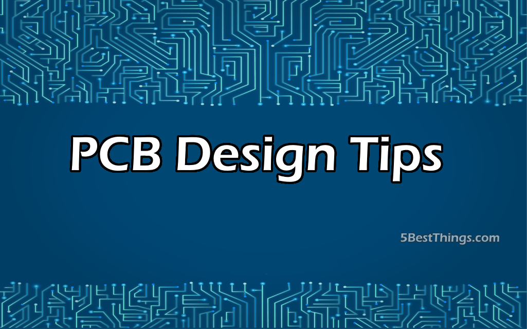 Pcb Design Jobs Work From Home Tips Every Engineer And Hobbyist Should Know