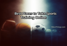 Sports Training Online