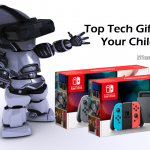 Top Tech Gifts for your child