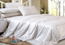 healty comforter