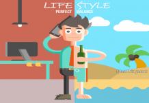 lifestyle Weather balance