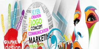 Attractive Colors in Graphic Design