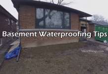 Basement Waterproofing Tips