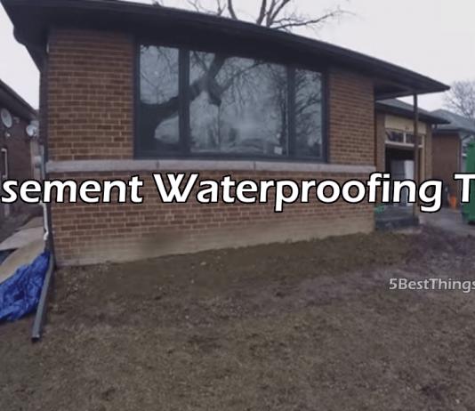 Basement Waterproofing Tips