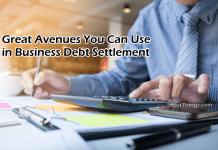 Business Debt Settlement