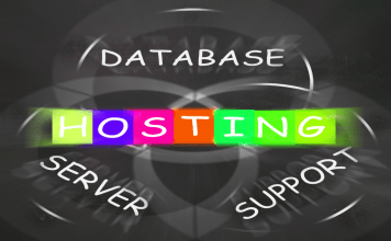 DESCRIPTION ABOUT HOSTING SERVICES