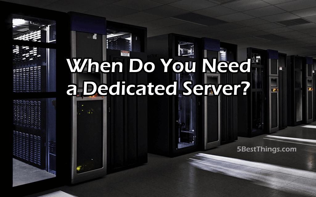 Dedicated server canada reddit a