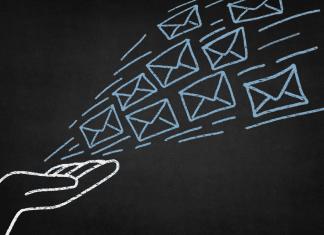 Email Blast