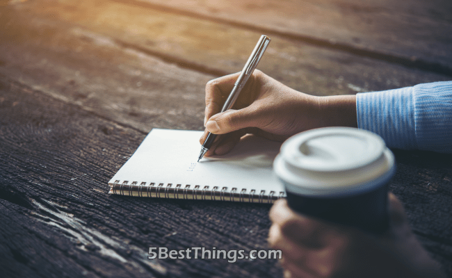 Freelance Writer career