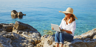 Health and Beauty Tips a Digital Nomad