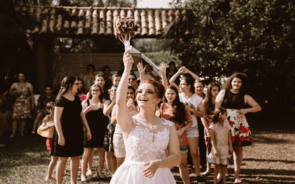 Hottest Wedding Trends