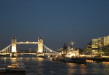 Night Cruises In London