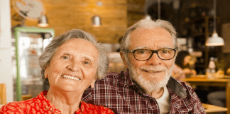 Seniors Life Insurance Policy
